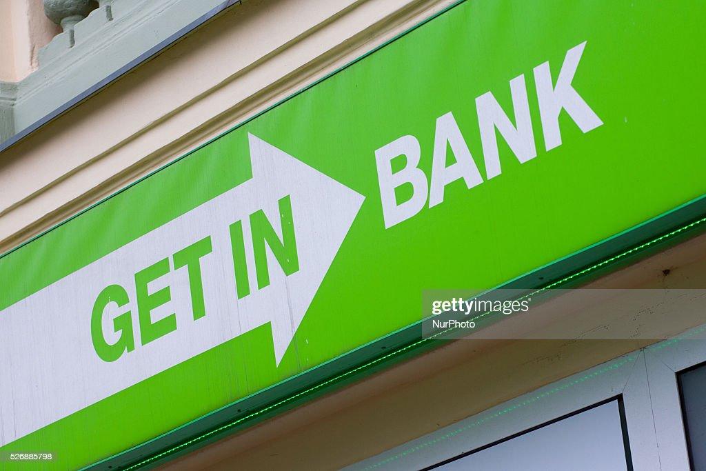 Another Polish bank posts major losses : News Photo