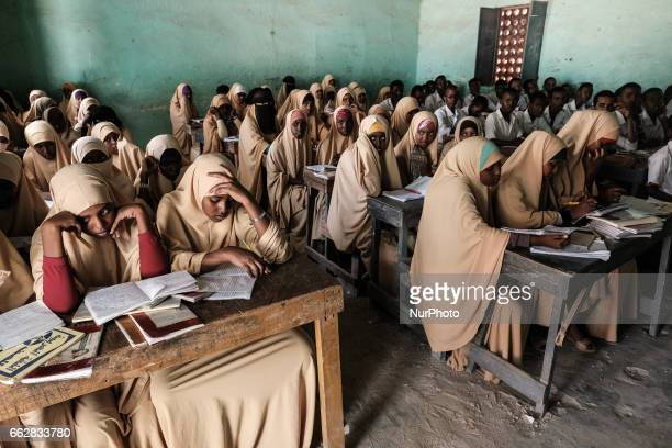 March 2017. Primary school Dhamma Yasin Arsan. Somalia has one of the worlds lowest enrolment rates for primary school-aged children. Only thirty per...