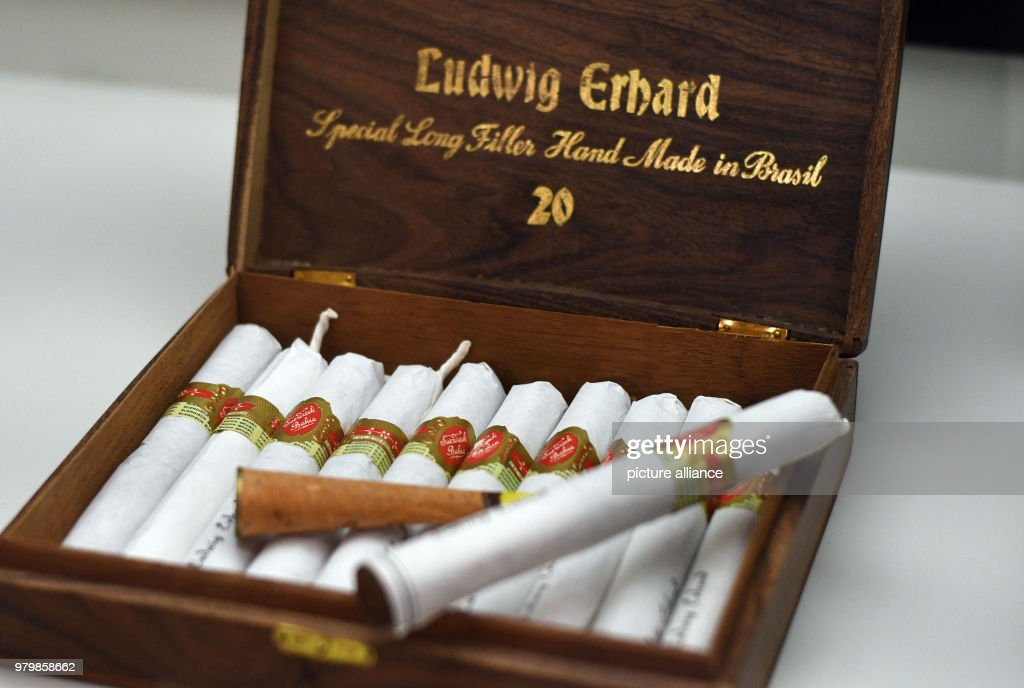 Cigars of the