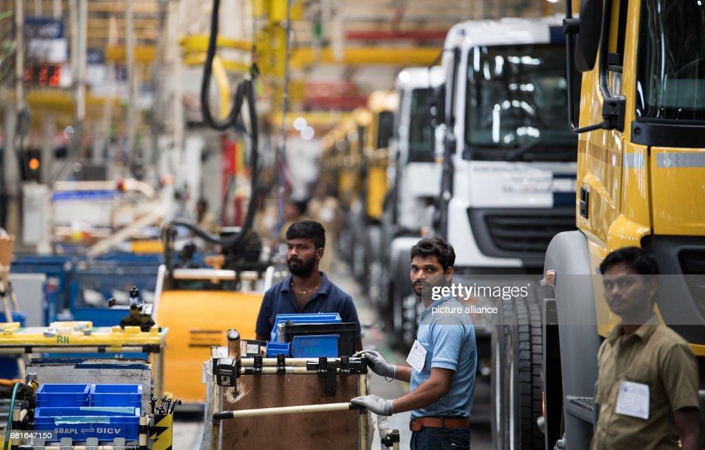 Yanmar Chennai Plant