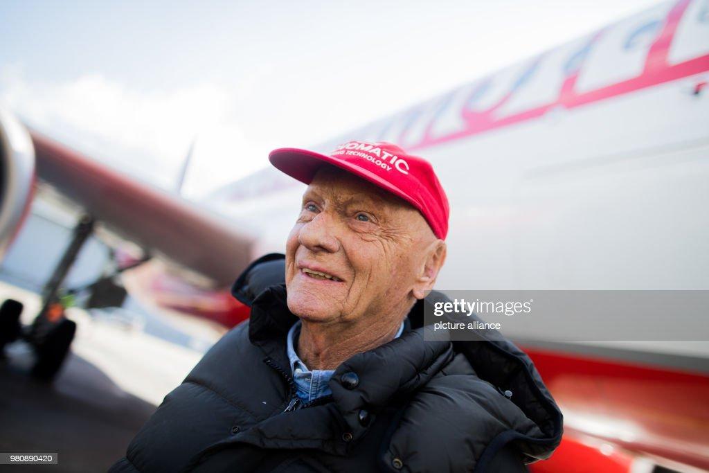 AUT: Niki Lauda - Obit