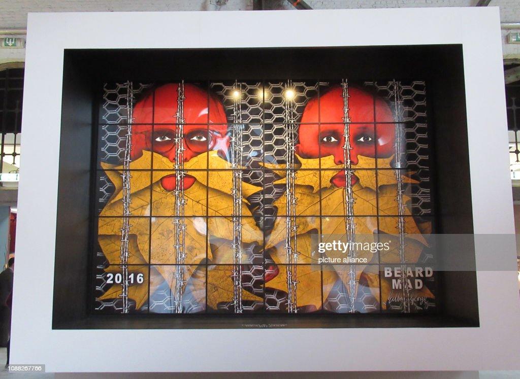 BEL: Brussels Art Fair Brafa