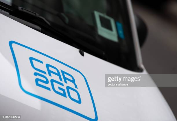 The logo of the car sharing provider Car2Go is affixed to the hood of a car Photo Monika Skolimowska/dpaZentralbild/dpa