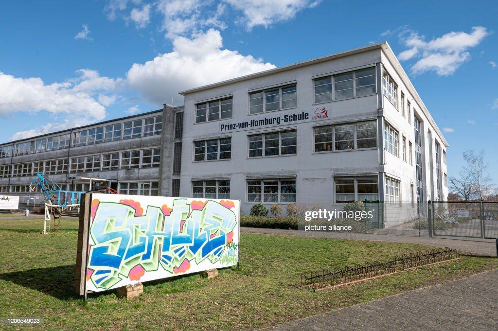 prinz von homburg schule