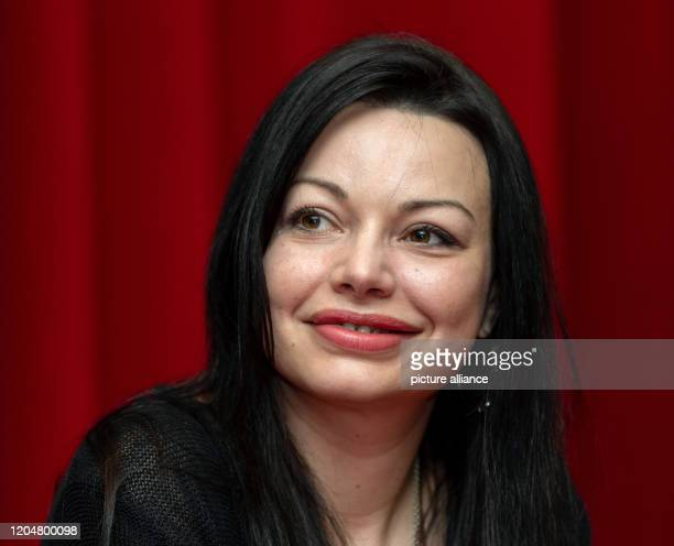 Cosma Shiva Hagen auf Online-Partnersuche? – B.Z. Berlin