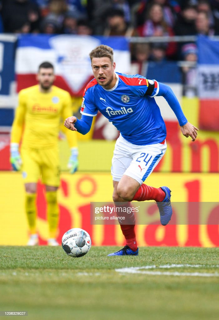 2nd Bundesliga 25th Matchday Holstein Kiel Spvgg Greuther Furth News Photo Getty Images