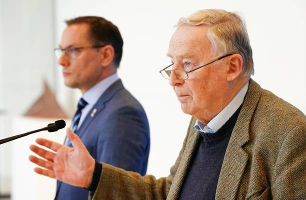 DEU: AfD Classified As Suspected Right-Wing Extremist