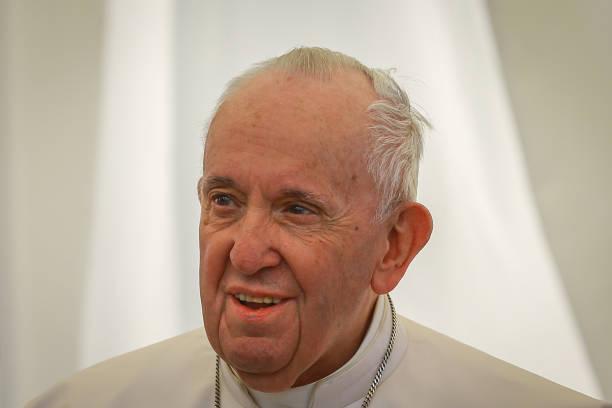 IRQ: Pope Francis Visits Iraq