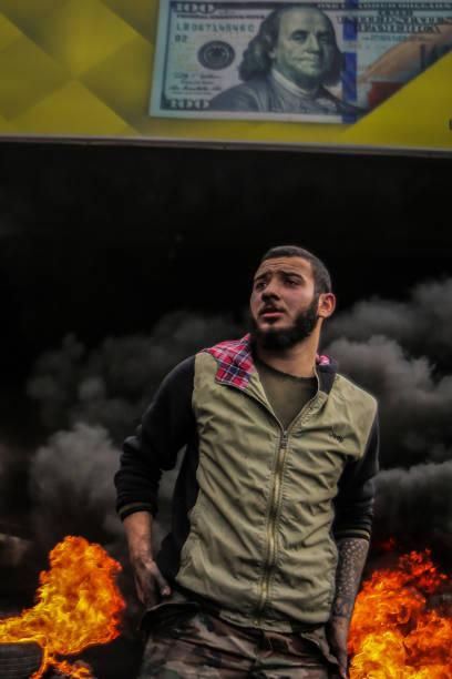 LBN: Protest In Lebanon