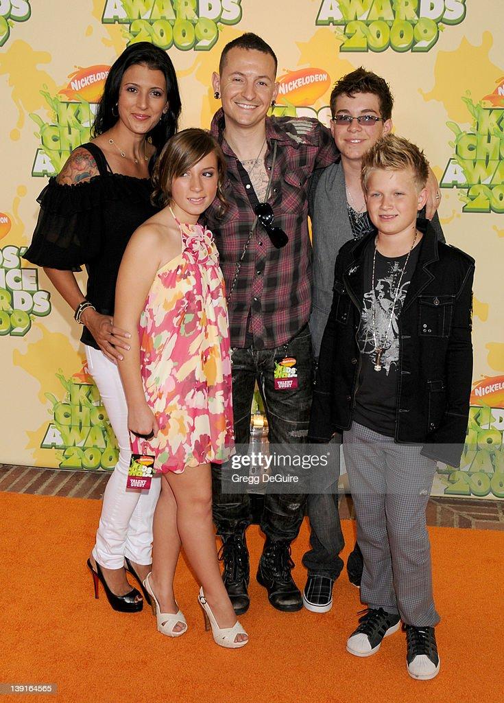 Nickelodeon's 22nd Annual Kid's Choice Awards : News Photo