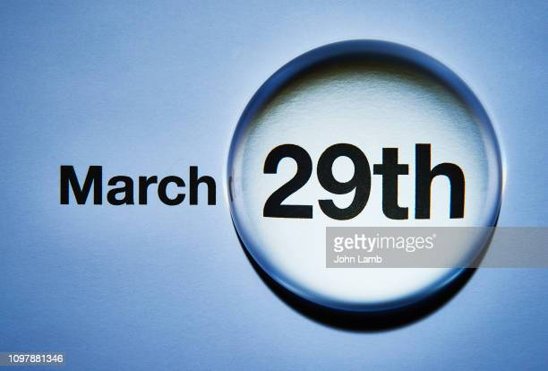 march 29th - written date stock pictures, royalty-free photos & images
