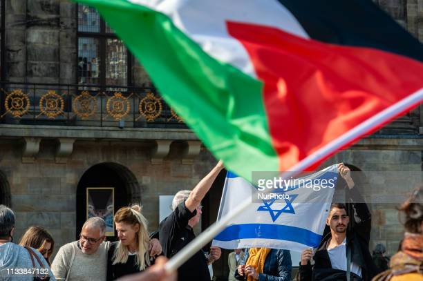 March 30th Amsterdam Palestinians rebelled massively on March 30 1976 The reason was the announcement by the State of Israel to expropriate large...