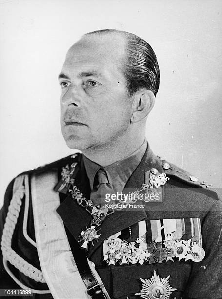 March 6, 1964. THE KING PAUL of the HELLENES and of the Greece