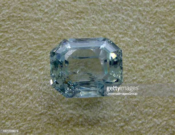 March aquamarine is the blue or more correctly bluegreen or aqua varieties of the mineral beryl Aquamarine is the birthstone for March and is...