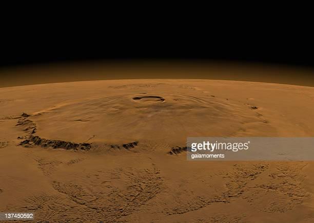 マーズ - 宇宙ミッション ストックフォトと画像