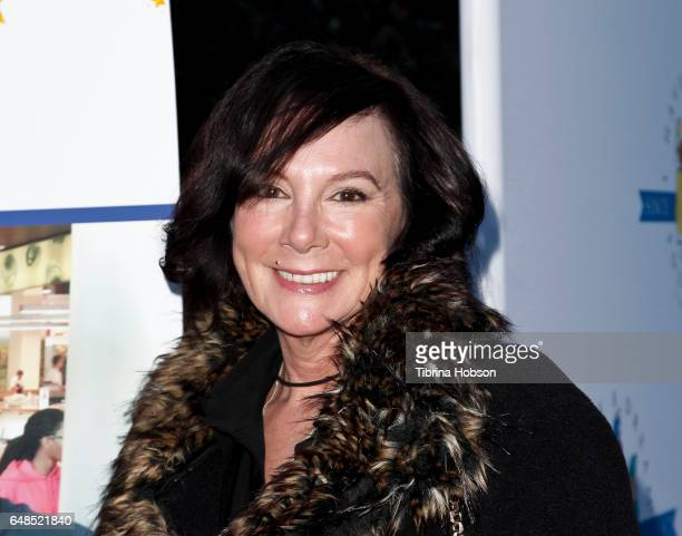 Marcia Clark attends the 'I Have A Dream' Foundation Annual Dreamer Dinner at Skirball Cultural Center on March 5, 2017 in Los Angeles, California.