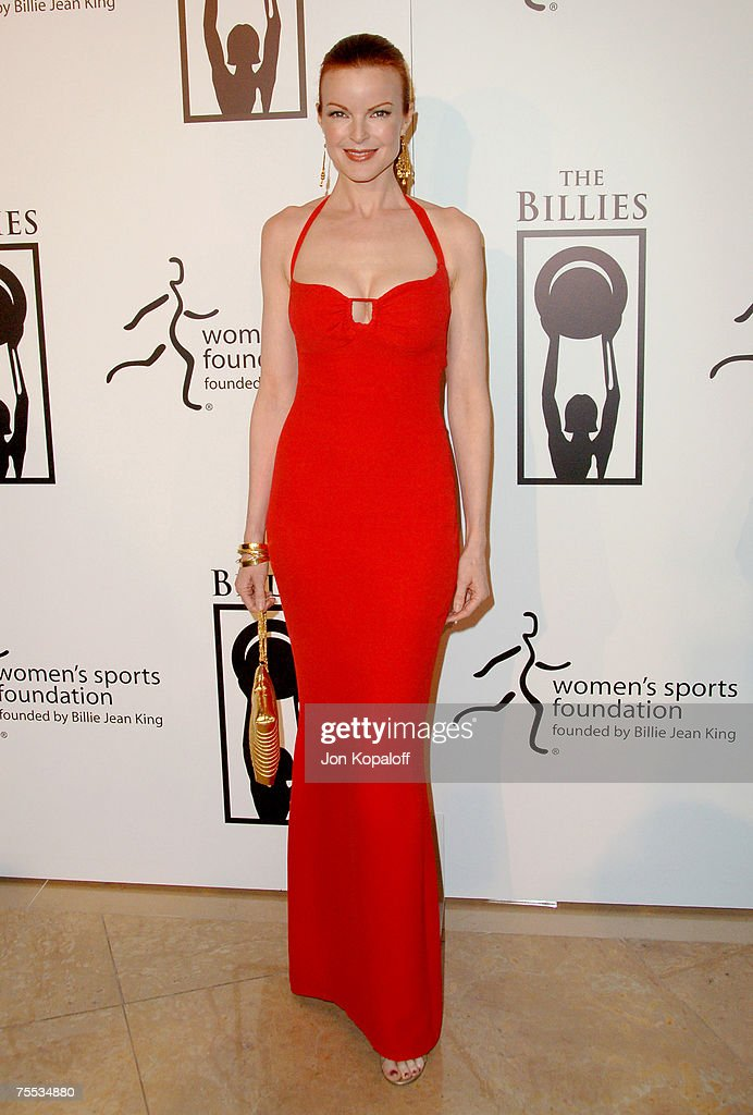 Marcia Cross at the 1st Annual The Billies Awards- Arrivals at Beverly Hilton Hotel in Beverly Hills, California.