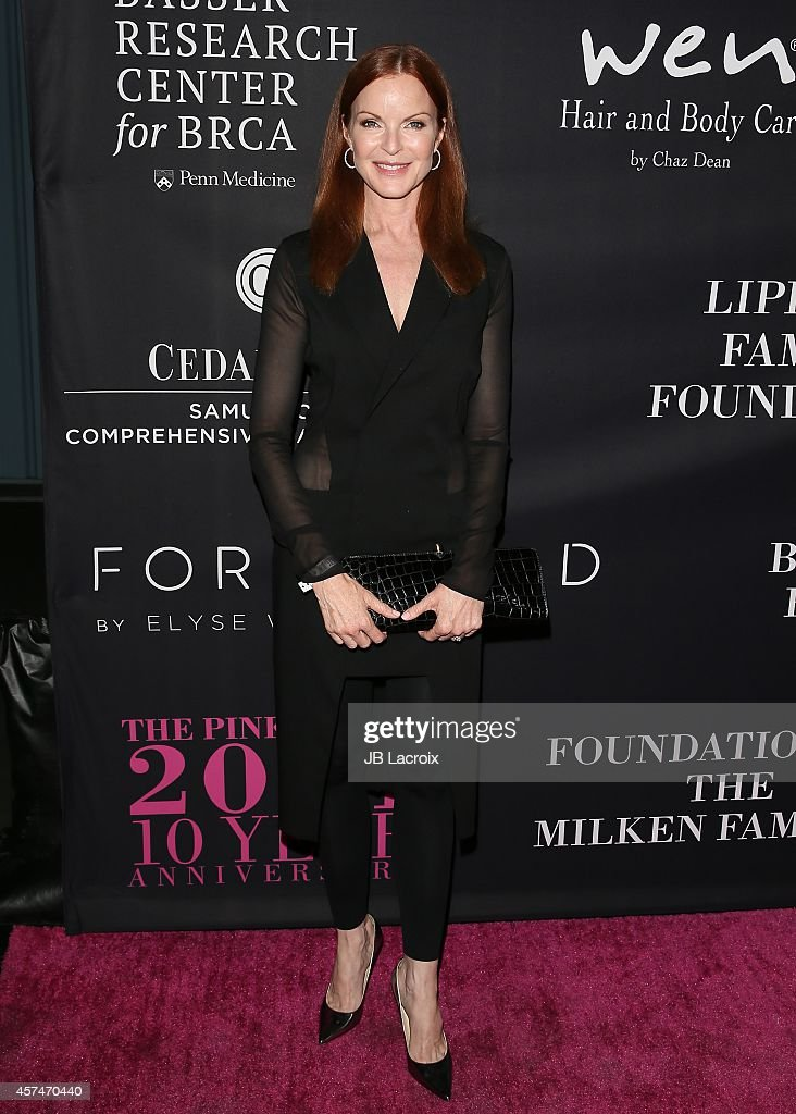 Elyse Walker Presents 10th Annual Pink Party Hosted By Jennifer Garner & Rachel Zoe