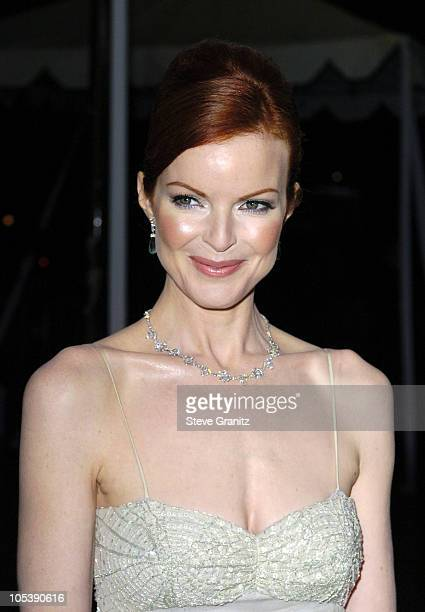 Marcia Cross during 31st Annual People's Choice Awards - Arrivals at Pasadena Civic Auditorium in Pasadena, California, United States.