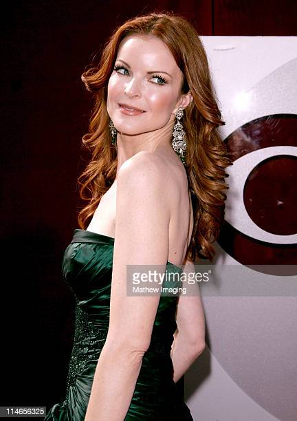 Marcia Cross during 57th Annual Primetime Emmy Awards - Arrivals at The Shrine in Los Angeles, California, United States.
