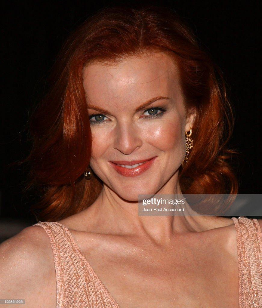 """Desperate Housewives"" Series Premiere Party - Arrivals"