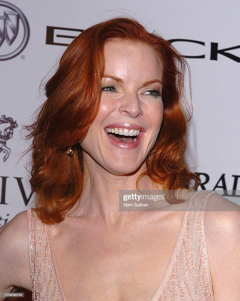 """""""Desperate Housewives"""" Series Premiere Party - Arrivals"""