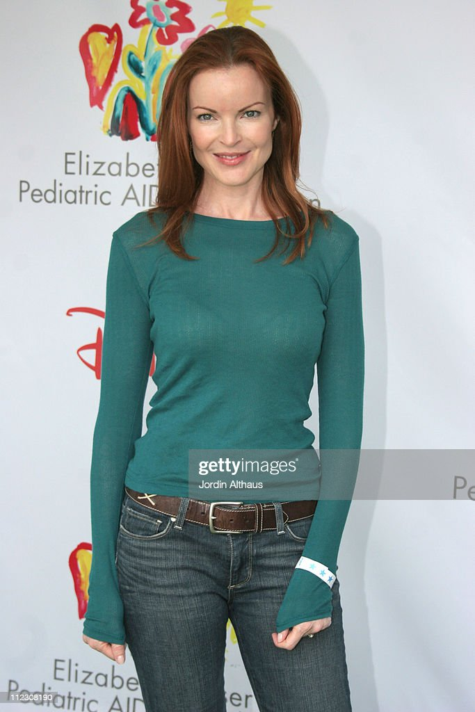 Elizabeth Glaser Pediatric AIDS Foundation A Time For Heroes Celebrity Carnival