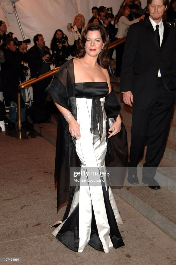 """Chanel"" Costume Institute Gala Opening at the Metropolitan Museum of Art -"