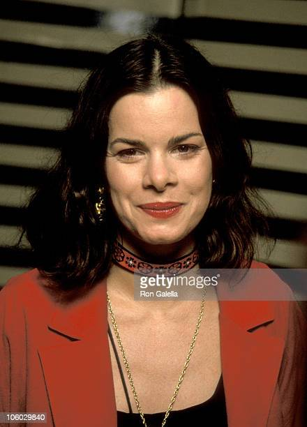 Marcia Gay Harden during Angels in America New York Premiere May 4 1993 at Walter Reade Theatre at Lincoln Center in New York City New York United...