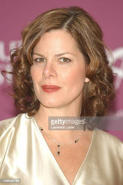 Marcia Gay Harden during Marcia Gay Harden Wins $1 Million Gift From Walnut Crest For Dream Foundation at W Hotel in New York New York United States