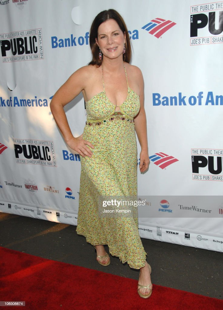 "Opening Night of ""Romeo And Juliet"" at Shakespeare In The Park - Arrivals"
