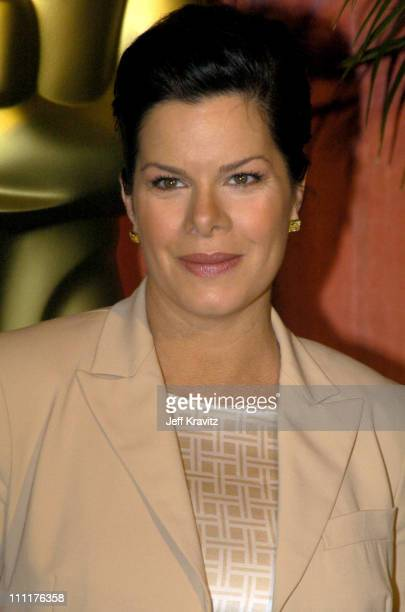 Marcia Gay Harden during The 76th Annual Academy Awards Nominees Luncheon at Beverly Hilton Hotel in Beverly Hills, California, United States.