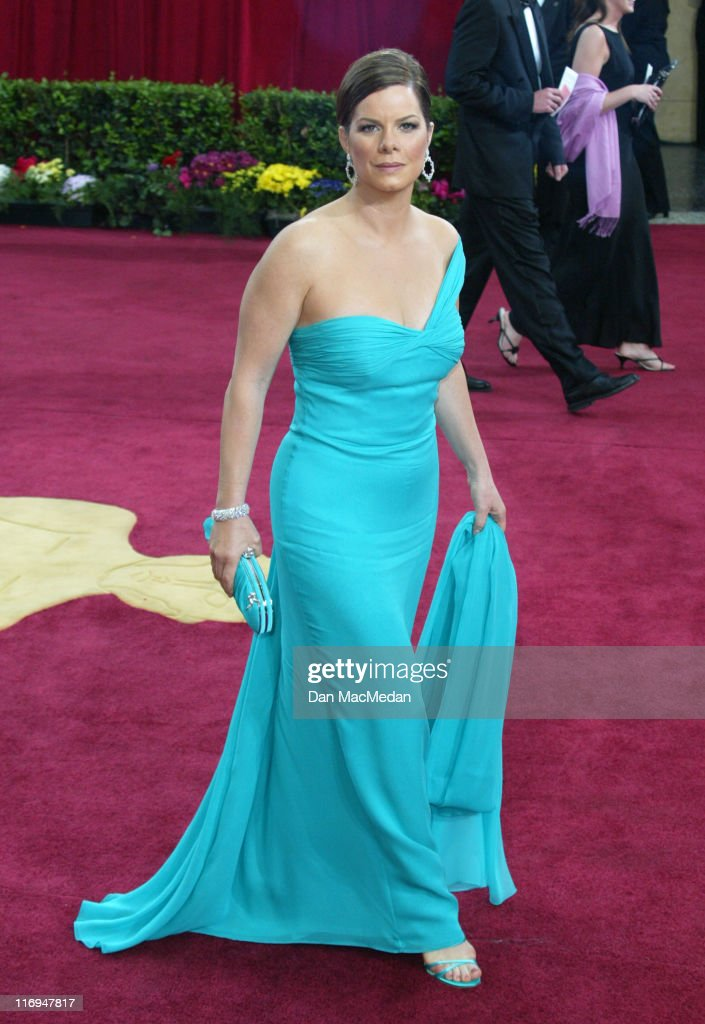 The 75th Annual Academy Awards - Arrivals