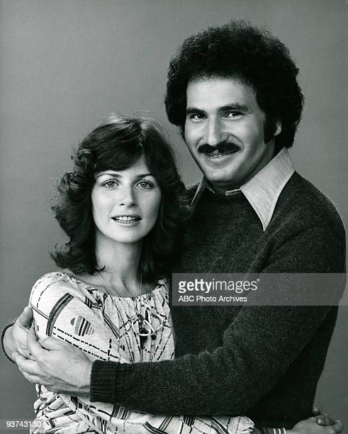 BACK KOTTER Marcia Strassman and Gabe Kaplan Portrait Pilot 9/9/75 Gabe Kaplan played Gabe Kotter the teacher of a class of delinquents called the...