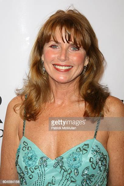Marcia Strassman attends What A Pair 4 Arrivals at Wiltern/LG Theatre on June 11 2006 in Los Angeles CA