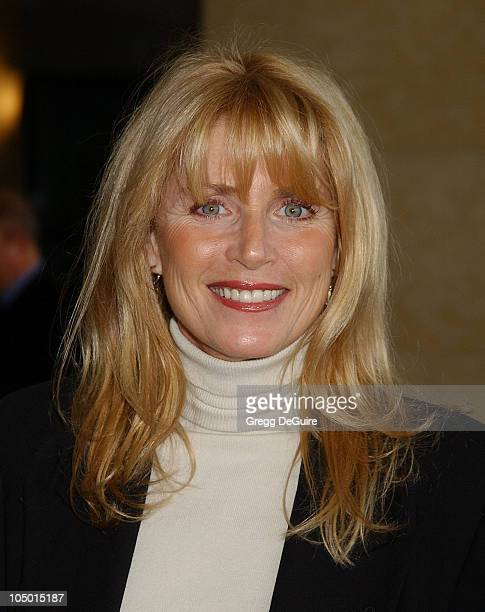 Marcia Strassman during 2003 National Cable Telecommunications Assn Press Tour Day Two at Renaissance Hotel in Hollywood California United States
