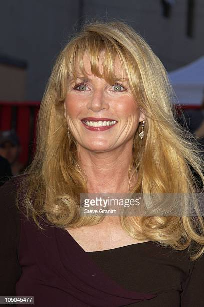 Marcia Strassman during ABC's 50th Anniversary Celebration at The Pantages Theater in Hollywood California United States