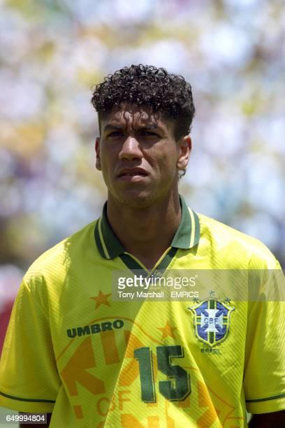 Marcio Santos, Brazil
