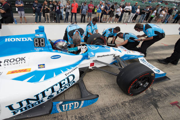 AUTO: MAY 20 IndyCar - Indianapolis 500 Pictures | Getty Images