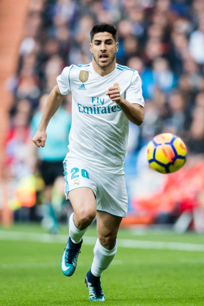 848b7655b La Liga 2017 18 Real Madrid Vs Sevilla Fc Pictures Getty Images