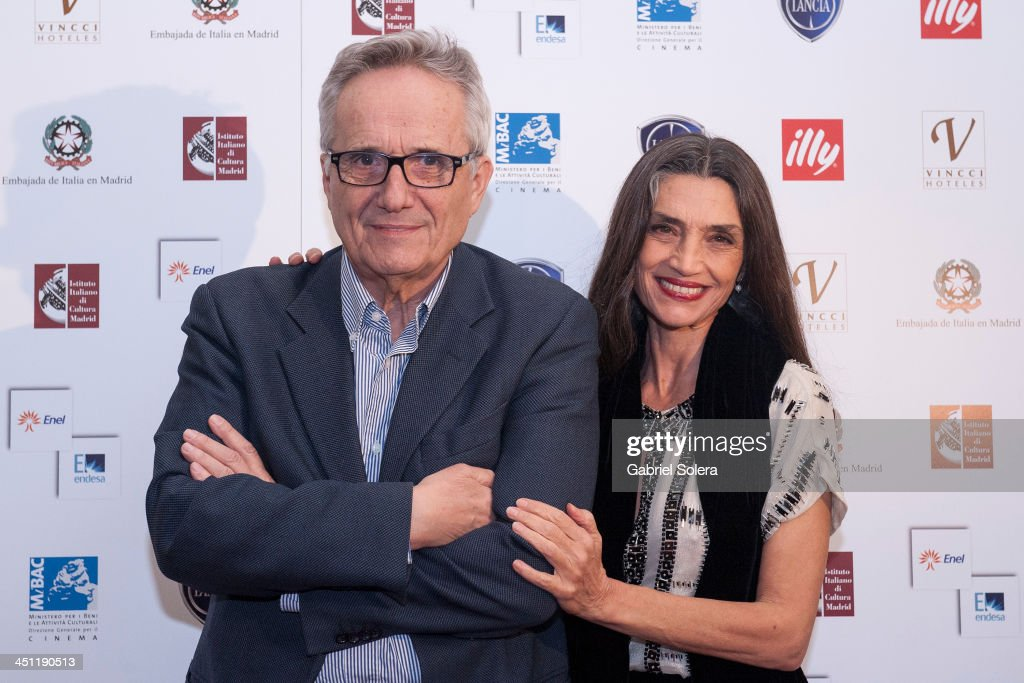 Italian Cinema festival 2013 in Madrid