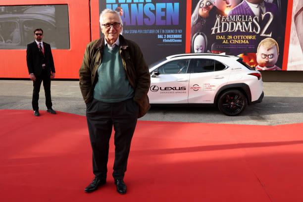 ITA: Lexus at the 16th Rome Film Fest - Day 5