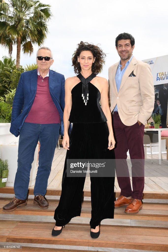 "FRA: ""The Traitor"" Photocall - The 72nd Annual Cannes Film Festival"