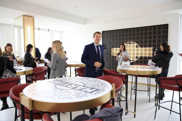 Fotos und Bilder von Terrazza Martini Milano Grand Opening - Press ...