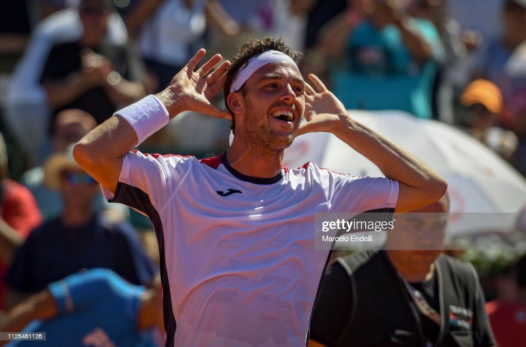 ARG: Argentina Open 2019