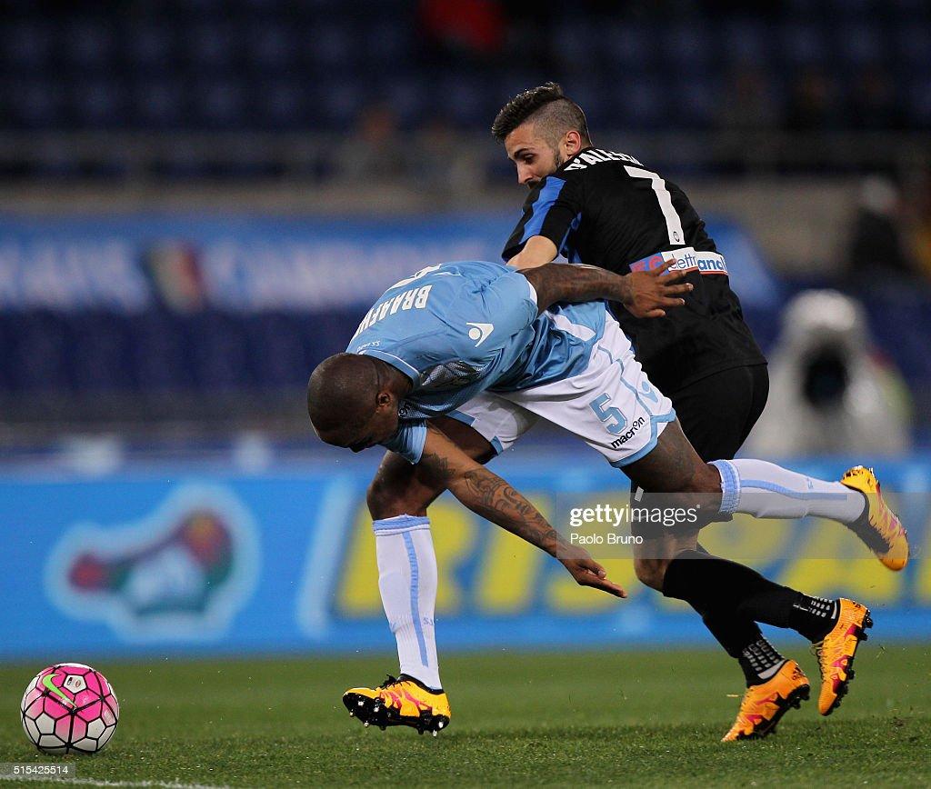 SS Lazio v Atalanta BC - Serie A