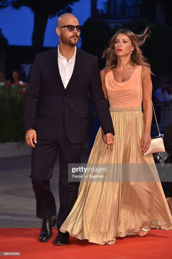 Kineo Diamanti Award Ceremony  - 73rd Venice Film Festival : Fotografía de noticias