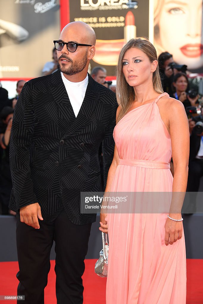 'The Young Pope'  Premiere - 73rd Venice Film Festival : News Photo