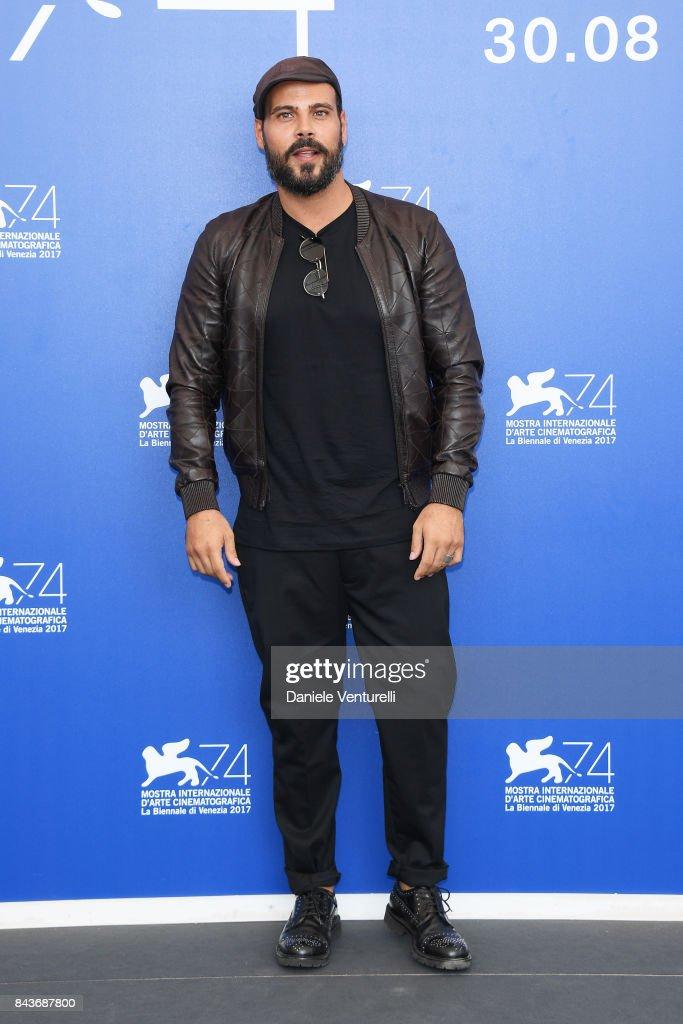 Brutti E Cattivi Photocall - 74th Venice Film Festival