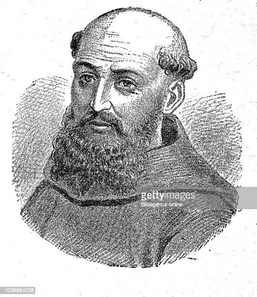 Marco d'Aviano OFMCap born Carlo Domenico Cristofori 16311699 was an Italian Capuchin friar In 2003 he was beatified by Pope John Paul II Marco...